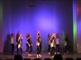 Feromon - танцевальная группа по Jazz Funk (рук.Аня Воронеж)