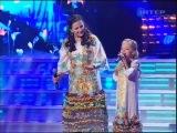 Нина Матвиенко и Анастасия Петрик - Скрипаль осiннiй